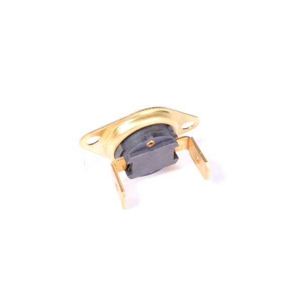 Термопредохранитель духовки Гефест. Биметаллический термостат R 03 140.05 духового шкафа для плит Gefest. Датчик 271P защиты от перегрева. Температура срабатывания: 140°C ± 5°С. Количество контактов: 2 шт.
