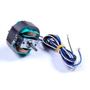 Мотор (электродвигатель) T16CL-F / 58/T16. Мотор для вентилятора конвекции духовки Гефест (Gefest). Мотор для овощесушки Zelmer