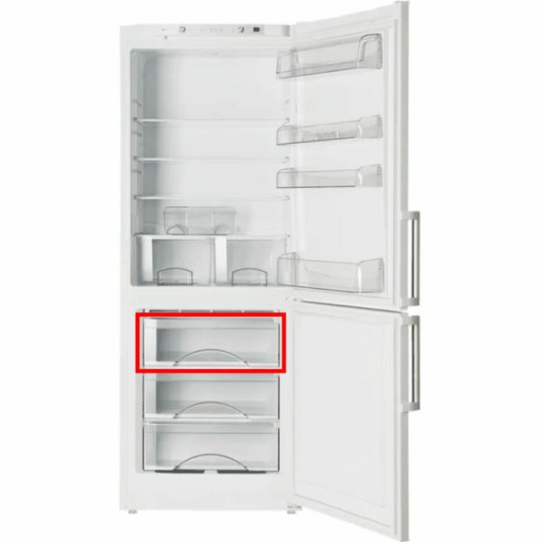 Прозрачная передняя панель 773522409000 верхнего пластикового поддона морозильной камеры холодильников Атлант ХМ-4521/4524-(N, ND). Передний щиток верхнего выдвижного ящика морозилки для Атлант. Габаритные размеры: 520х215 мм Для пластиковых поддонов: 769748403300 Для холодильников Атлант: ХМ-4521-***-N, XM-4521-***-N, ХМ-4521-***-ND, XM-4521-***-ND, ХМ-4524-***-N, XM-4524-***-N, ХМ-4524-***-ND, XM-4524-***-ND, ХМ4521N, XM4521N, ХМ4521ND, XM4521ND, ХМ4524N, XM4524N, ХМ4524ND, XM4524ND