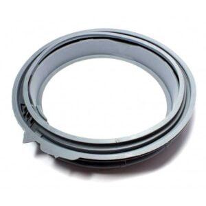 Манжета (уплотнитель люка) DC64-02750A стиральной машины Samsung (WF60F4, WF6EF, WF6RF, WF80F5, WF8FA, WF80K - серий). Прокладка бака, диафрагма люка, резиновый уплотнитель дверцы, резина DC64-02750А стиральных машин Самсунг. Взаимосвязанные артикулы манжеты: DC64-02888A, DC64-02750A, DC64-02749A (с заглушенным патрубком ополаскивания), DC97-18852A и DC64-03197A (с патрубком). Особенности манжеты: - три дренажных отверстия, - отверстие для трубки ополаскивания вещей (стиральные машины с системой aqua spray, jet system), заглушено Для стиральных машин Samsung (Самсунг): WF0802NCE/XEC, WF0804Y8E/XEF, WF0804Y8E/YLP, WF0804Y8EXEF0000, WF0804Y8EYLE0001, WF1702WSW2, WF1704WPC2XEF2, WF1704WPC2XEFVER0, WF1704WSE2XEU, WF1704WSV2XEE0001, WF1704WSV2XEF0000, WF60F4E0W0W, WF60F4E0W0W/LE, WF60F4E0W0W/LP, WF60F4E0W0W/UA, WF60F4E0W2W, WF60F4E0W2W/LE, WF60F4E0W2W/LP, WF60F4E0W2W/UA, WF60F4E1W2W, WF60F4E1W2W/LP, WF60F4E2W2W, WF60F4E2W2W/LE, WF60F4E2W2W/LP, WF60F4E2W2W/UA, WF60F4E4W2W, WF60F4E4W2W/LP, WF60F4E5W2W, WF60F4E5W2W/LE, WF60F4E5W2W/LP, WF60F4E5W2X, WF60F4E5W2X/LP, WF60F4EBW2W, WF60F4EBW2W/LP, WF60F4ECW2W, WF60F4ECW2W/LP, WF60F4EFW0W/LE, WF60F4EFW2W/LE, WF6EF4E0W2W, WF6EF4E0W2W/LP, WF6EF4E0W2W/UA, WF6EF4E5W2W, WF6EF4E5W2W/LP, WF6RF4E2W0W, WF6RF4E2W0W/LP, WF70F5E0N2WEF0000, WF70F5E0R4WEG0000, WF70F5E0W2WEC0000, WF70F5E0W4WEF0000, WF70F5E2W2WEF, WF71F5E5P4WEG0001, WF80F5E0W2WEC, WF80F5E0W4WEF0000, WF80F5E2U2W, WF80F5E2W4W, WF80F5E2W4W/LP, WF80F5E5U4W, WF80F5E5U4W/LP, WF815P4SAWQEN0001, WF90F5E0W2WEF, WF90F5E3U4WLV, WF90F5E5U4W, WF90F5E5U4W/LP, WF90F5EGU4W, WF90F5EGU4W/LP, WW70K42101W/LE, WW70K42101WDUA, WW70K42106WDUA, WW70K62101WDUA, WW70K62106WDUA, WW70K62108WDUA, WW70K62109WDUA, WW70K62E09WDLD, WW70K62E69WDUA, WW80J5545FW, WW80J5545FW/LP, WW80J5545FX, WW80J5545FX/LP, WW90J5446FW, WW90J5446FW/LP, WW90J5446FX, WW90J5446FX/LP, WW90K6414QW/UA, WW90K6414SW/UA., WWF70F5E0N4WEF0000