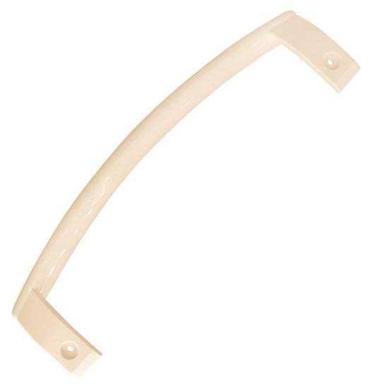 Ручка AED34420706 дверей холодильника LG (ЭлДжи). Ручка для холодильников LG (GA-B379/409, GA-E409, GA-V379/409 - серий). Длина ручки: 310 мм. Расстояние между крепежными отверстиями: 285 мм. Цвет: слоновая кость/бежевая/кремовая. Материал: пластик. Для дверей холодильной и морозильной камеры Для холодильников LG: GA-B379UVCA.ASEQCIS, GA-B379UVCA.ASEQEBY, GA-B379UVCA.ASEQELD, GA-B379UVCA.ASEQELV, GA-B379UVCA.ASEQSNG, GA-B379UVDA.ASEQCIS, GA-B379UVQA.ASEQCIS, GA-B379UVQA.ASEQEBY, GA-B379UVQA.ASEQELV, GA-B379UVQA.ASEQSNG, GA-B399UVCA.ASEQSNG, GA-B409UVCA.ASEQCIS, GA-B409UVCA.ASEQMVD, GA-B409UVDA.ASEQCIS, GA-B409UVQA.ASEQCIS, GA-B409UVQA.ASEQELD, GA-B409UVQA.ASEQSNG, GA-E409UEQA, GA-V379UECA.SSEQCIS, GA-V379UEQA.SSEQCIS, GA-V409UEQA.SSEQCIS, GAB379UVCA.ASEQCIS, GAB379UVCA.ASEQEBY, GAB379UVCA.ASEQELD, GAB379UVCA.ASEQELV, GAB379UVCA.ASEQSNG, GAB379UVDA.ASEQCIS, GAB379UVQA.ASEQCIS, GAB379UVQA.ASEQEBY, GAB379UVQA.ASEQELV, GAB379UVQA.ASEQSNG, GAB399UVCA.ASEQSNG, GAB409UVCA.ASEQCIS, GAB409UVCA.ASEQMVD, GAB409UVDA.ASEQCIS, GAB409UVQA.ASEQCIS, GAB409UVQA.ASEQELD, GAB409UVQA.ASEQSNG, GAE409UEQA, GAV379UECA.SSEQCIS, GAV379UEQA.SSEQCIS, GAV409UEQA.SSEQCIS