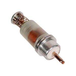 Клапан электромагнитный конфорки (газового крана) для газовой плиты. Универсальный Дополнительная информация: ORKLI 3 4839/31, Диам. 12,5 мм Оригинальный код: mgc002un, 639281, 639284