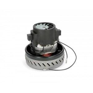 Двигатель (мотор) для моющих пылесосов пылесосов Bosch, KARCHER, NILFISK, Philips, LG и другие. Высота - 137 мм, Диам - 148 мм, мощность - 1000 вт, 230 вольт. Двухтурбинный. Оригинальный код: vac000UN, 061200043.01, 61109.30046, 11ME04, 061200043.