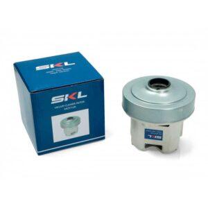 Двигатель (мотор) для пылесосов Philips и другие Дополнительная информация: Высота - 114 мм, Диам - 120 мм, мощность - 1600 вт, 230 вольт. Оригинальный код: vac071un