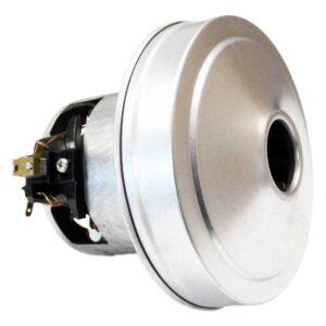 Двигатель для пылесосов 2200W. Мотор пылесоса VAC024UN. Электродвигатель 2200W для пылесоса АЕГ, Электролюкс, Занусси, Самсунг. Аналоги: HWX-CG22, 1131502021, 11me120.