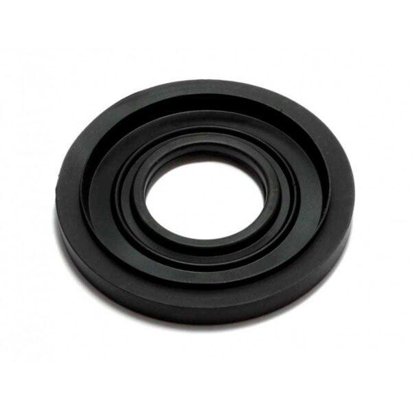 Прокладка для водонагревателя Ariston 65111788 Характеристики: Диаметр прокладки: 90 мм. Диаметр отверстия: 35 мм. Материал: резина.