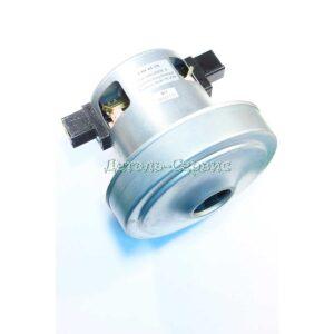 Двигатель пылесоса VCM-HD119.5-2000W, VC07W158F, VCM20S, VAC046UN (с юбкой)