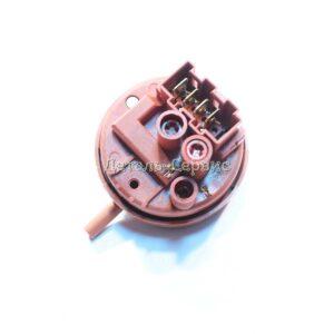 Датчик-реле уровня (прессостат) Atlant HD505 908092001790, 4 контакта