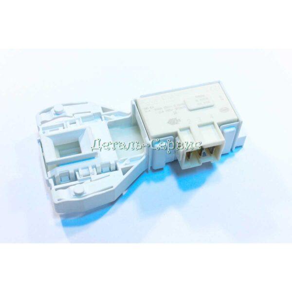 Замок люка стиральной машины Indesit C00297327 (DM066)