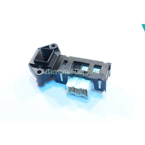 Замок люка стиральной машины Samsung DC64-00653A