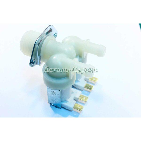 Клапан наливной стиральной машины LG, Samsung, Whirpool КЭН 2-180, 481981729015, 481981729024, 481981729331