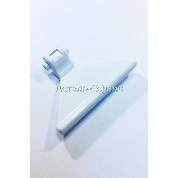Ручка люка стиральной машины Атлант (белая) 775333100100