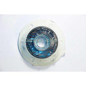 Блок подшипников суппорт бака для стиральной машины Indesit вертикалка COD.075, COD075. Замена Indesit (C00055317, C00092024, C00087966).