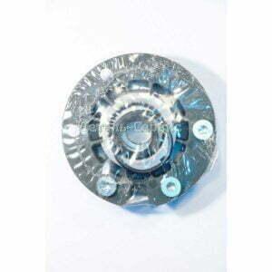 Опорный узел(блок подшипников) для стиральной машины whirlpool (6203, пластик) *481231018578 *