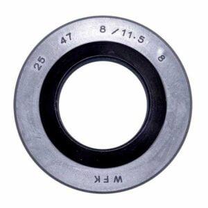 Сальник 25*47*8/11.5 стиральной машины Атлант, Indesit, Ariston