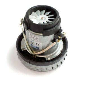 Универсальный двигатель пылесоса с влажной уборкой 1400W VAC047UN