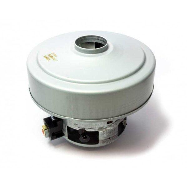 Высота общая - 123 мм, Диаметр турбины - 134 мм Мощность - 2050W, 230 вольт. Оригинальный код: DJ31-00067Q, DJ31-00067U, DJ31-00067Z, VCM-M10GUAA-SV, DJ31-00097A, VCM-M10GU, VCM-M10, 23-0072, VC07W223U