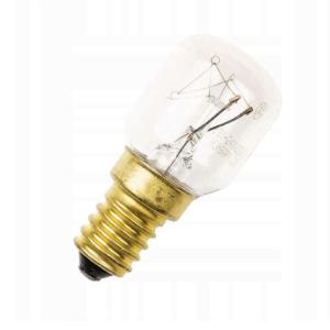 Лампочка для духовки e14 25w (300гр)