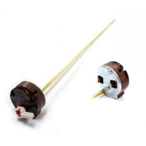 Термостат круглый длина 450 мм (65-73гр, 16А) Thermowatt
