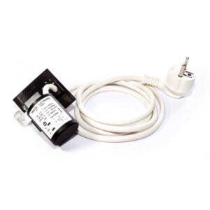 Сетевой фильтр Indesit, Ariston 091633 с кабелем питания 1,5м