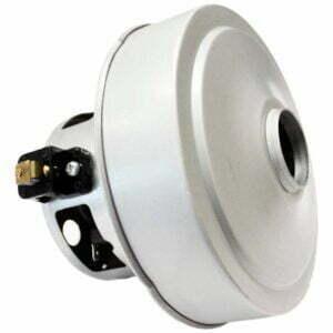 Двигатель пылесоса Samsung 2400W (VAC048UN.R, VCM-24S)