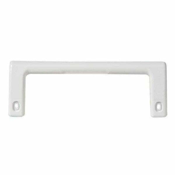 Ручка-скоба холодильника Атлант 775373400201 (белая, 240 мм), ХМ-60 - серии