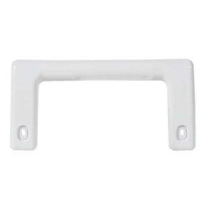 Ручка-скоба холодильника Атлант 775373400200 (белая, 170 мм)