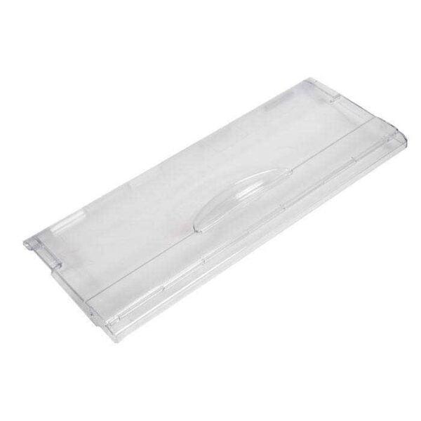Панель откидная морозильной камеры Атлант 774142100800 (прозрачная, средняя)