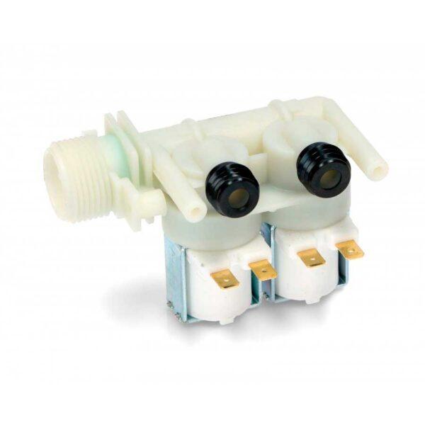 Клапан наливной КЭН 2*90 для Indesit/Ariston, Whirlpool, Атлант 066518