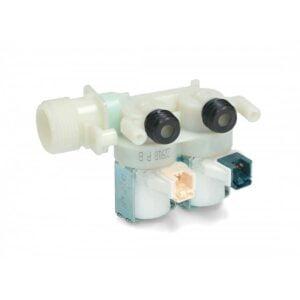 Клапан наливной КЭН 2*90 Indesit 093843, 110333 (с клеммной колодкой)