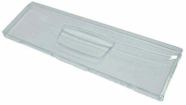Панель верхнего ящика морозильной камеры Indesit C0283275 (B - серии), узкая