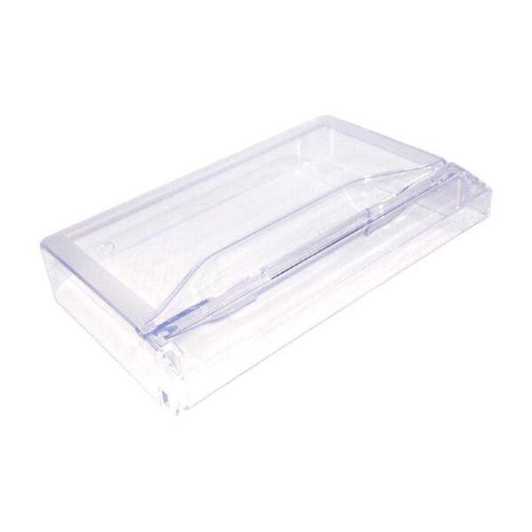 Панель овощного ящика 372742 / 385672 холодильников Indesit, Stinol