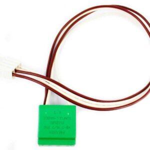Реле тепловое HB-5 холодильника Атлант 904211900001 (под 1 нагреватель)