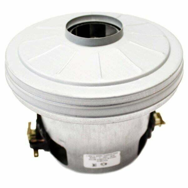 Двигатель пылесоса Bosch, Siemens 1800W (VAC050UN, VCM-140-3-1800W, VC07W276)