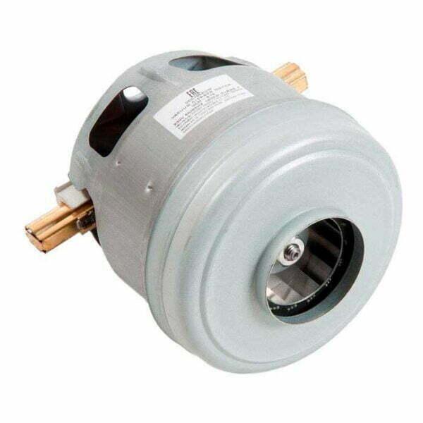 Двигатель пылесоса Bosch, Siemens 1600W (VAC067UN, VCM-B18, VC07W252U, 1BA4418-6NK)