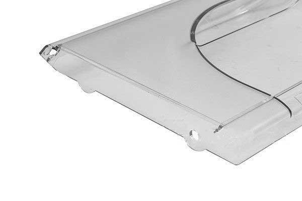 Панель среднего/верхнего ящика Атлант 774142100300, морозильной камеры