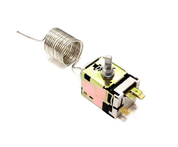 Термостат TAM-133-1M холодильной камеры Атлант, Stinol, Indesit, Ariston и др. Терморегулятор ТАМ-133-1М-46-1,3-4,8-2-А арт. 908081400122.