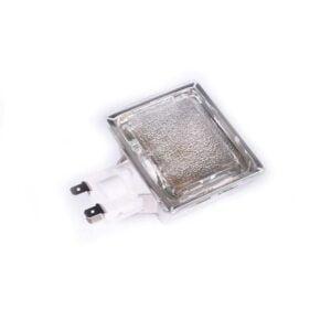 Лампа освещения PLO-0009-8065V духового шкафа Gefest (с плафоном)