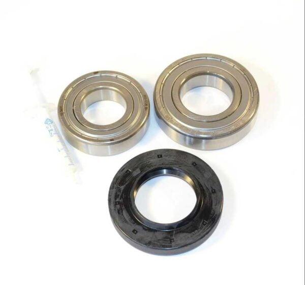 Ремкомплект подшипников для стиральных машин 35М82, 35М102, 45У82, 45У84, 45У102, 45У104, 50C12.
