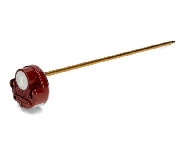 Термостат круглый (20-70гр, 16А) Thermowatt