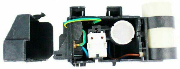 Комплект пускозащитный КК14 герметичных поршневых компрессоров Атлант С-ТВ 87. Реле пускозащитное KK14 компрессора для холодильников Атлант, Минск и др. В комплекте: – пусковое реле PT2, – защитное реле РКТ9, – основание реле со вставкой и крышкой, – зажим, – рабочий конденсатор на 4 мкФ. Взаимозаменяемые реле: КН10. Так же совместим с компрессорами С-ТА 87, С-ТС 87.